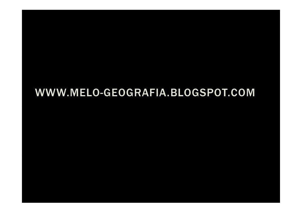 WWW.MELO-GEOGRAFIA.BLOGSPOT.COM