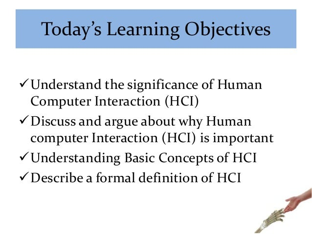 an analysis of computer interaction The focus of this chapter is on semi-structured qualitative studies,  special issue on exploratory sequential data analysis in human-computer interaction, 9 (3) .