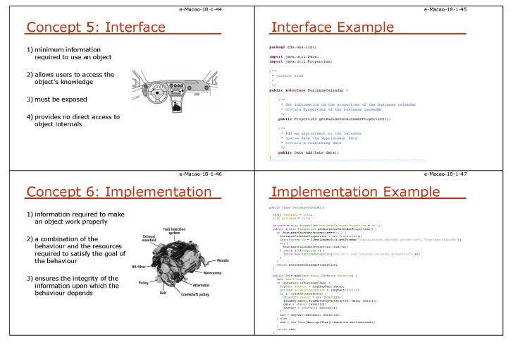 chapter12 - designing system interfaces, controls and security(demo  presentation)