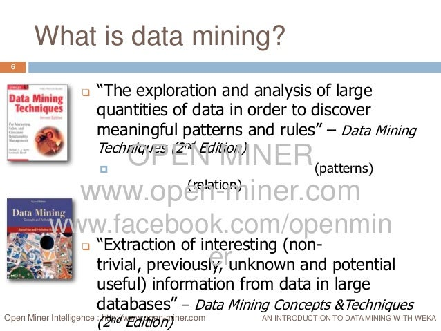 introduction to data mining 2nd edition pdf