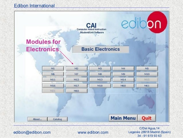 Learn Electronics Software: Best Free Online Circuit
