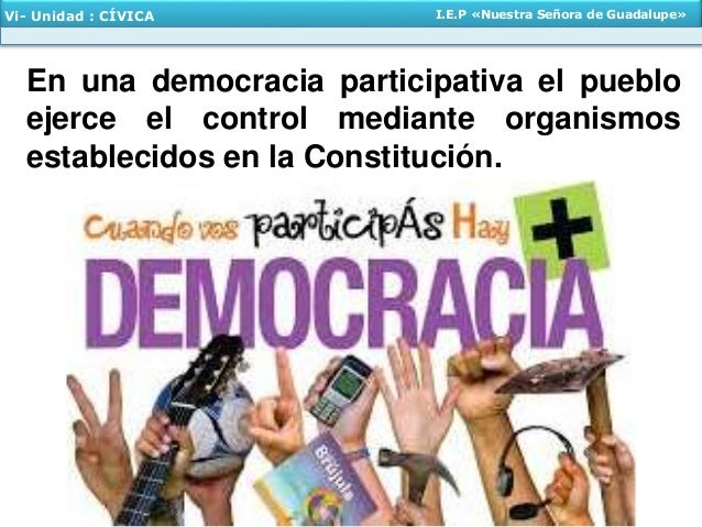 Democracia, estado y sociedad peruana