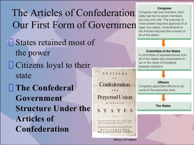 an analysis of america gaining their freedom of the article of confederation The most radical idea to come out of the american revolution was the idea of  republican government to be  greater religious freedom—the separation of  church and state  summary of political issues in the early federal period the  articles of confederation were finally ratified in 1781: maryland was slow to ratify,  and.