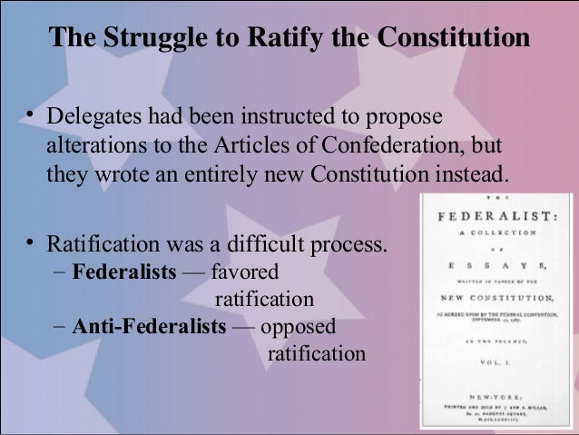 Brutus essay federalist papers