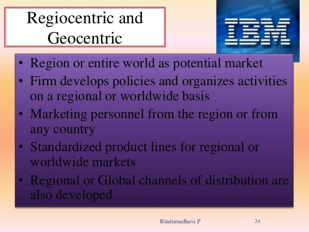 geocentric mcdonalds Chapter 1 introduction to global marketing  geocentric the terms reflect progressive levels of development or evolution  for example, mcdonald's global .