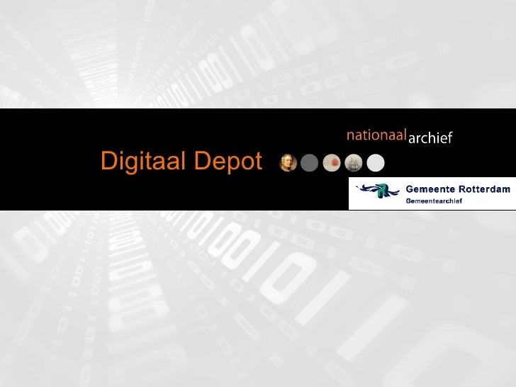Digitaal Depot
