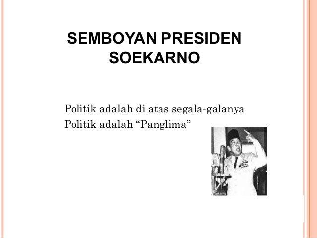 DEMOKRASI TERPIMPIN BANYAK MENDAPAT TANTANGAN YAITU :  Mr. Sartono (PNI)  Mr. Iskaq Tjokroadisuryo (PNI)  Prawoto Mangk...