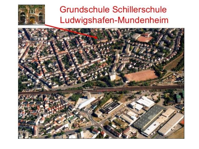 Grundschule Schillerschule  Ludwigshafen-Mundenheim