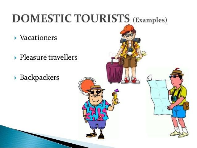 regional tourism examples
