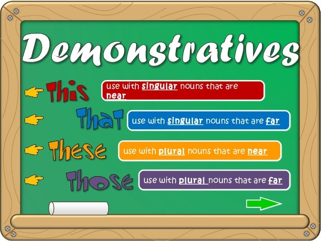 use with singular nouns that are near use with singular nouns that are near use with singular nouns that are faruse with s...
