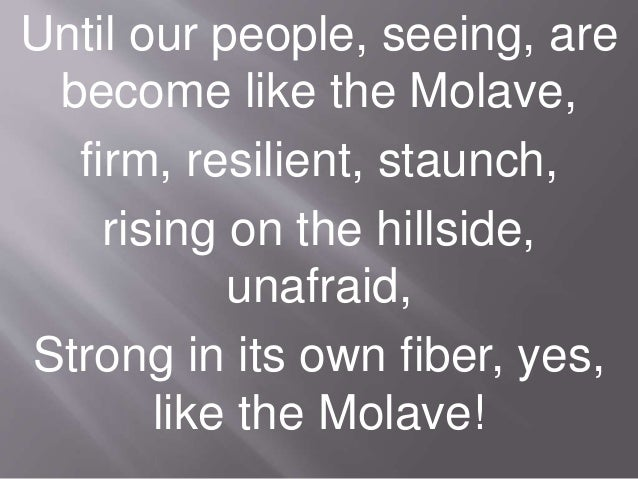 like the molave Grow and be like the molave manuel l quezon national strength can only be built on character a nation is nothing more or less than its citizenry it is the p.