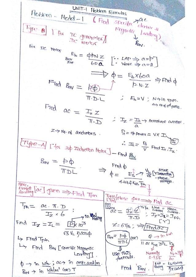 Prepared by C.GOKUL , AP(Sr.Gr)/EEE,Velalar college of Engg & Tech , Erode