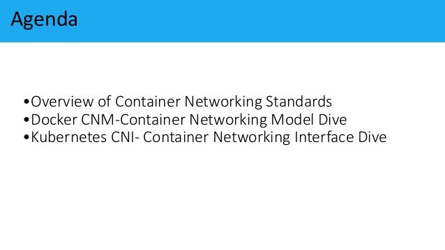 Demystfying container-networking Slide 3