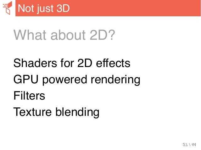 Demistifying the 3D Web
