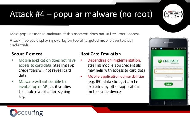 Demystifying Host Card Emulation Security - Best Practices