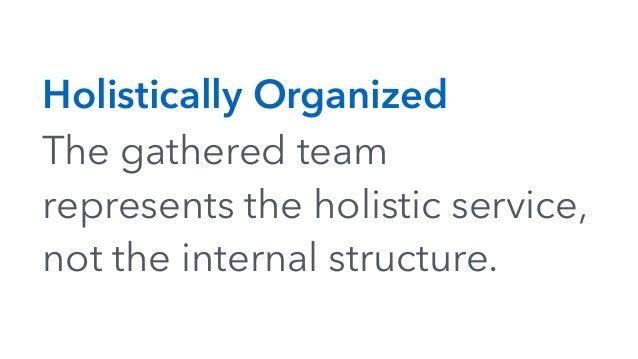 Demystifying service design   O'Reilly 2016