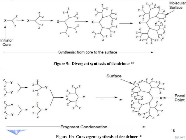 Dendrimers synthesis diet research paper