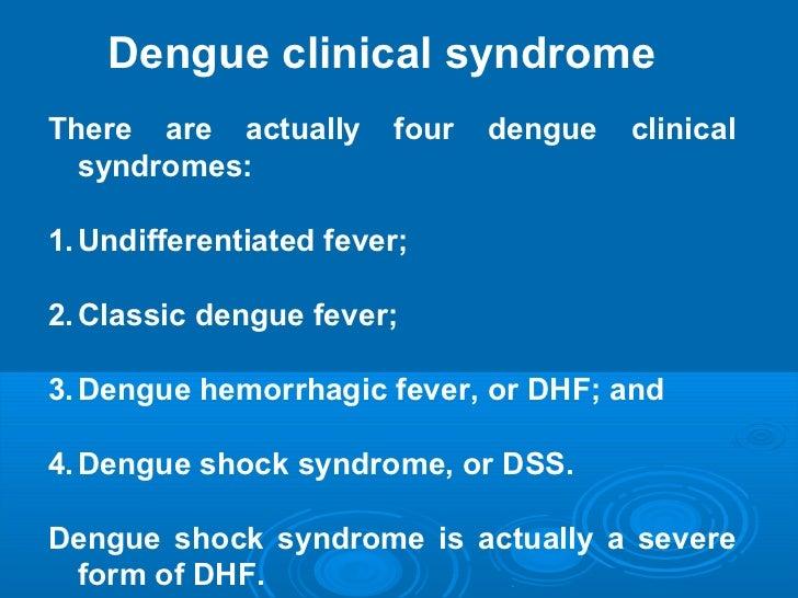 Dengue ppt