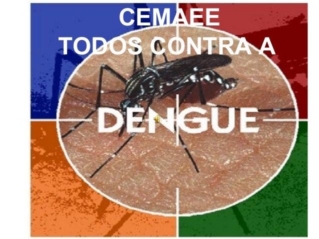 CEMAEE TODOS CONTRA A