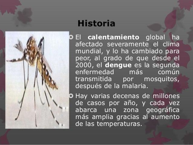 Historia  El calentamiento global ha afectado severamente el clima mundial, y lo ha cambiado para peor, al grado de que d...