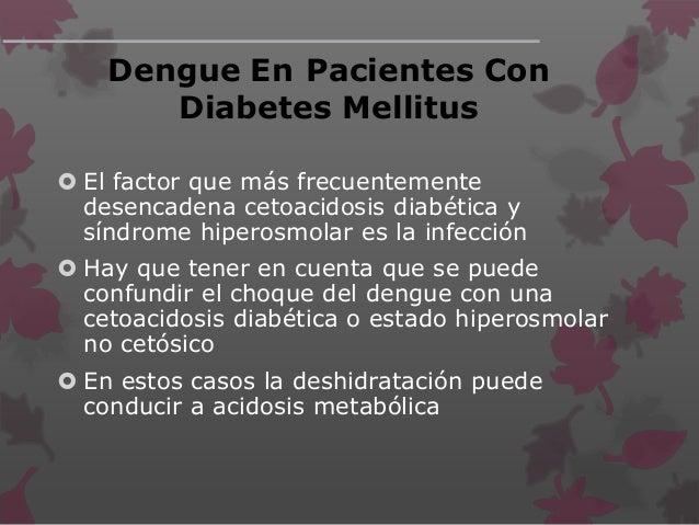 Dengue En Pacientes Con Hipertensión Arterial  Es razonable suspender los antihipertensivos en todos los pacientes que pr...