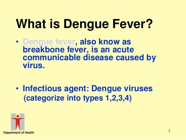 Dengue fever doctor in mohali Slide 2