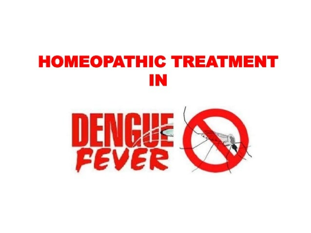 HOMEOPATHIC TREATMENT         IN