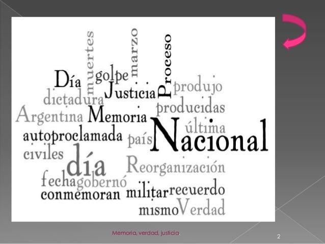 Movilizaciones por el NUNCA OLVIDAR. 3