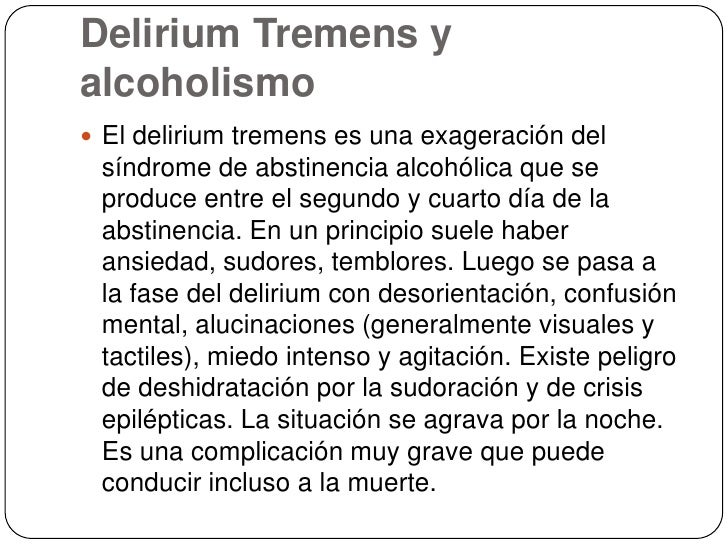 El alcoholismo de los adolescentes que hacer