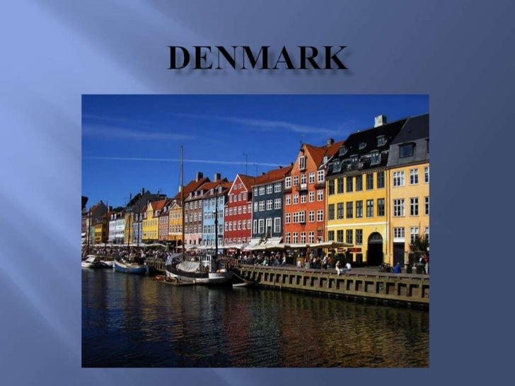    Denmark is a country on the Jutland Peninsula    in Northern Europe.   The area of Denmark is about 16,600 square    ...