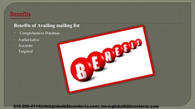 Denmark cfo email database
