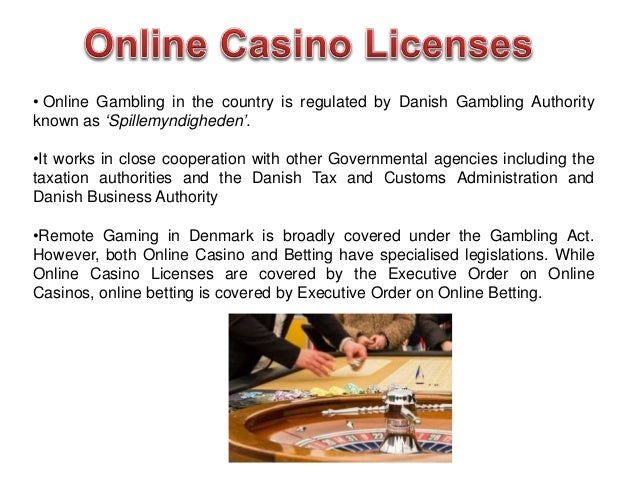 Online gambling license list of countries where online casinos are legal