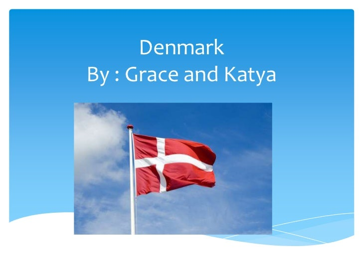DenmarkBy : Grace and Katya