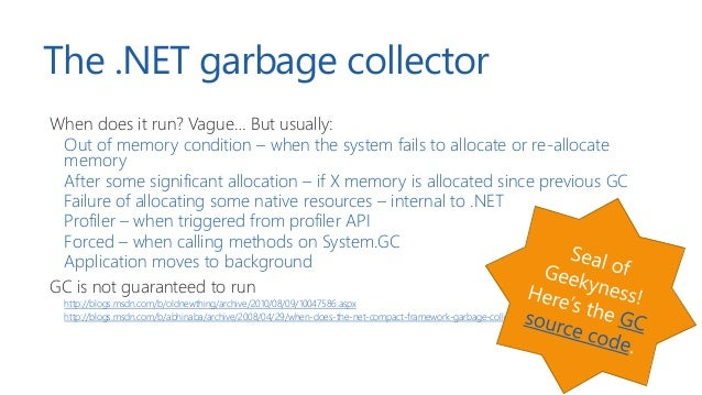 garbage collector allocation failure how to solve