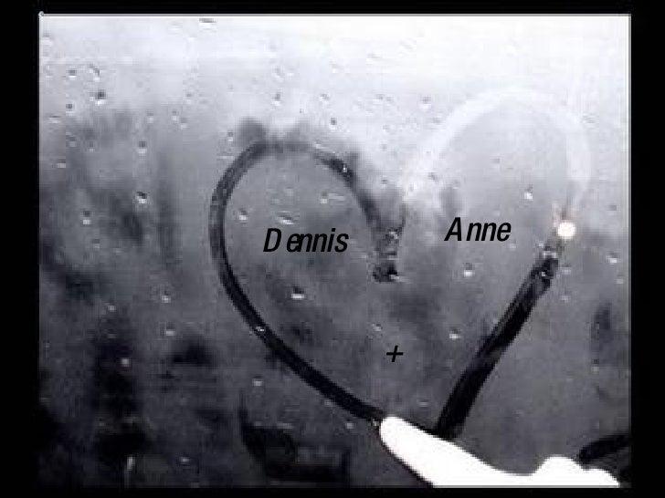 Anne + Dennis