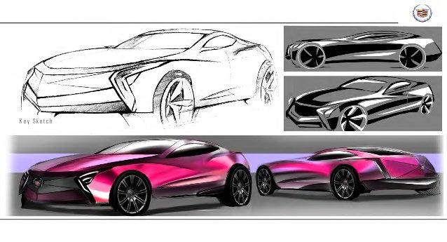 Dennis automotive design portfolio