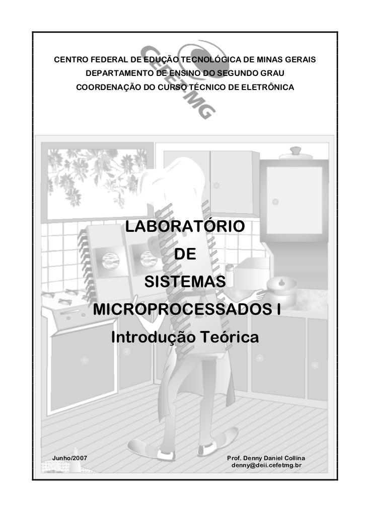 CENTRO FEDERAL DE EDUÇÃO TECNOLÓGICA DE MINAS GERAIS         DEPARTAMENTO DE ENSINO DO SEGUNDO GRAU      COORDENAÇÃO DO CU...