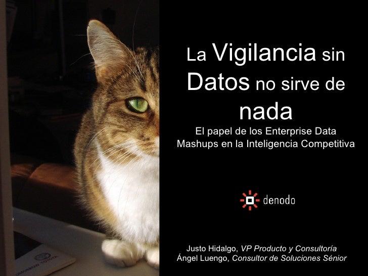 Extracción de Datos Web Estructuración y Navegación Automática.  Estado del Arte y Propuesta Investigadora de Denodo Justo...