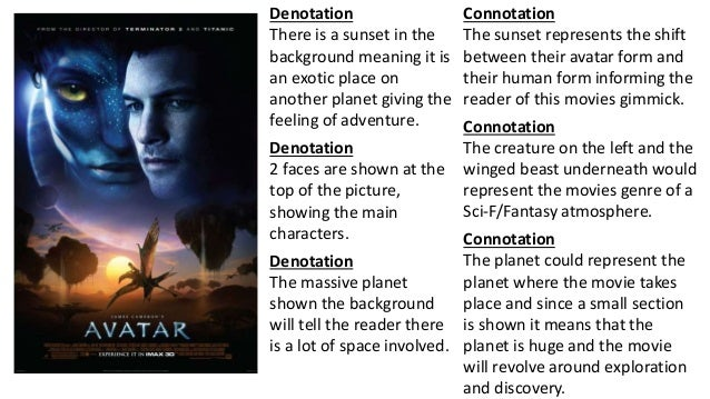 avatar film analysis Tan first name (preferred name): berwin assessment task: analysis of the film 'avatar' question: how is ethnocentrism depicted in the film avatar.