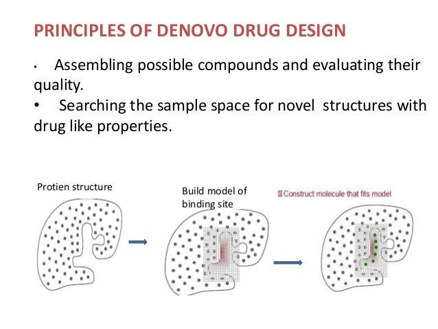 Denovo Design Build