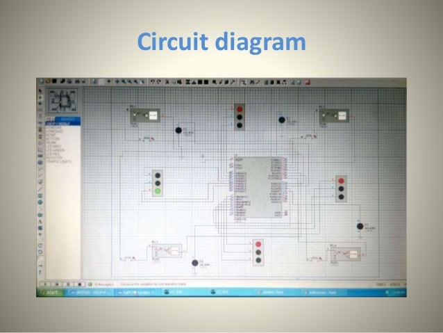 Highintensityledcircuit Ledandlightcircuit Circuit Diagram
