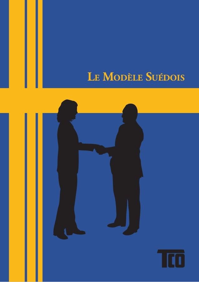 Le Modèle Suédois
