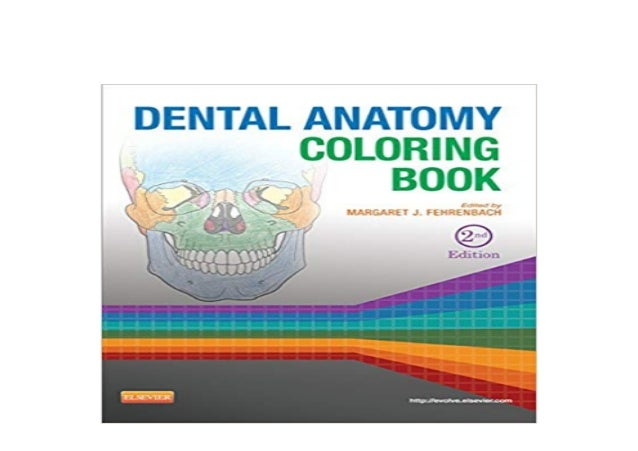 - Download_[p.d.f]))@@ Dental Anatomy Coloring Book 2nd Edition 'Read…