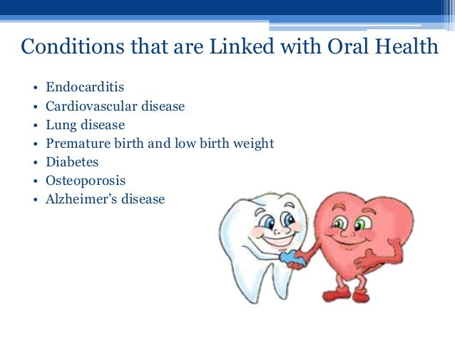 Natural Oral Health Care