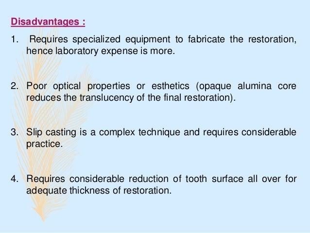 Dental Ceramics Part Ii