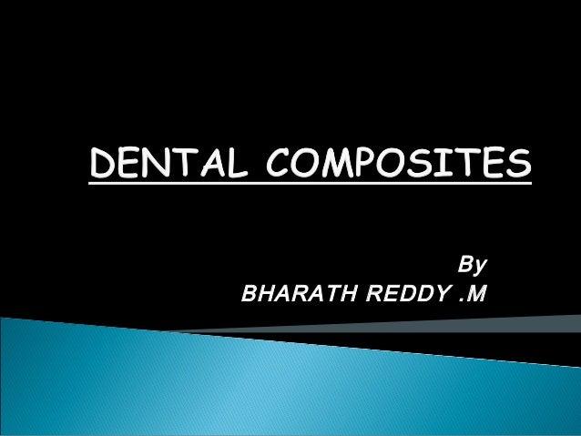 By BHARATH REDDY .M