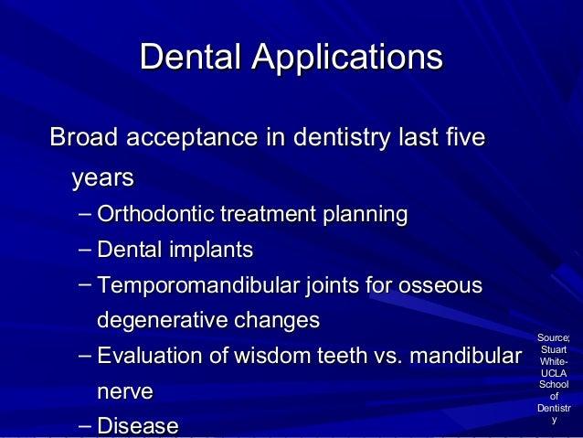 Dental Conebeamct
