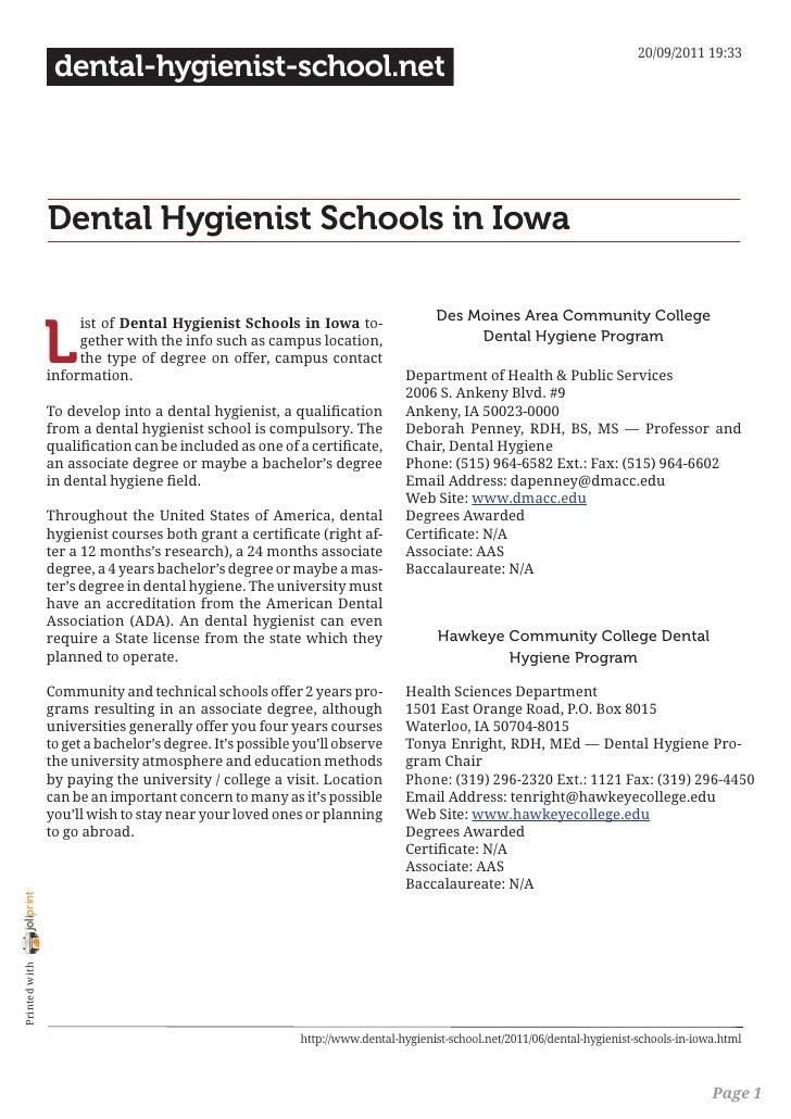 20/09/2011 19:33                 dental-hygienist-school.net                Dental Hygienist Schools in Iowa              ...