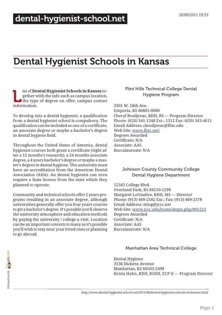20/09/2011 19:33                 dental-hygienist-school.net                Dental Hygienist Schools in Kansas            ...