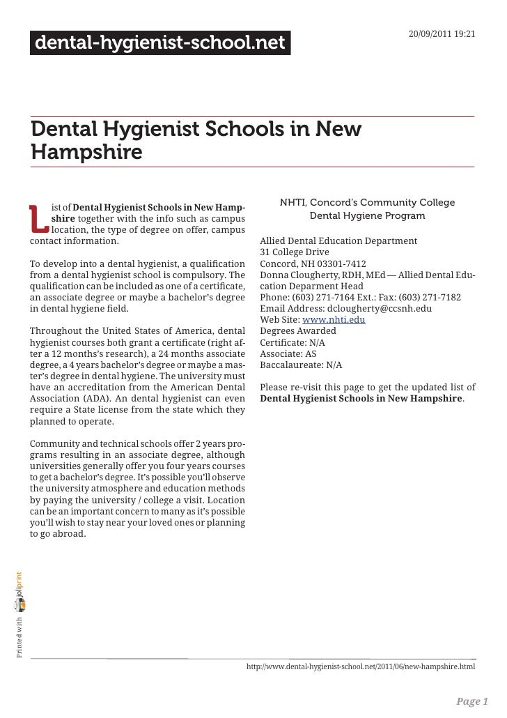 20/09/2011 19:21                 dental-hygienist-school.net                Dental Hygienist Schools in New               ...